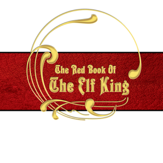Red Book of the Elf King