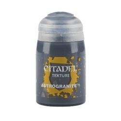 Texture : Astrogranite Citadel Paint