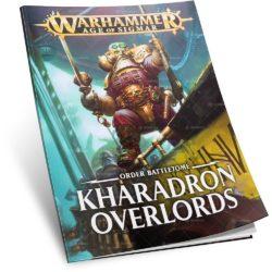 Battletome: Kharadron Overlords (SB)