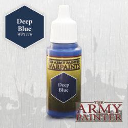 Warpaint - Deep Blue