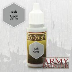 Warpaint - Ash Grey