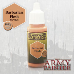 Warpaint - Barbarian Flesh
