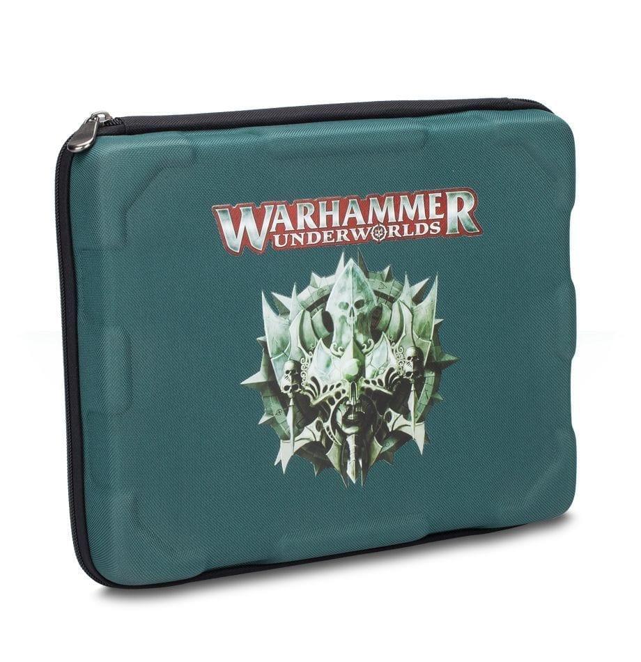 Warhammer Underworlds case