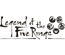 Legends of the Five Rings