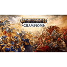 Age of Sigmar Champions