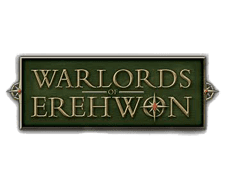 Warlord of Erehon