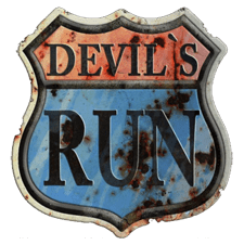 Devils Run