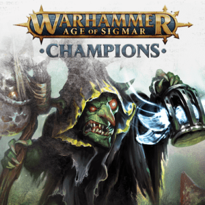 Age of Sigmar Champions