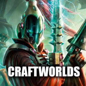 Eldar - Craftworlds