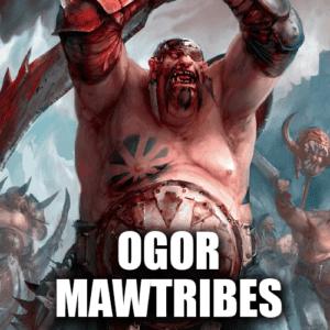 Ogor Mawtribes