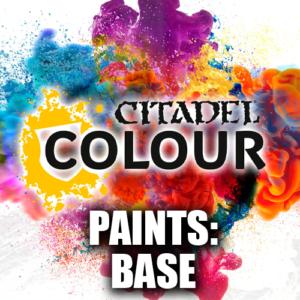 Paint - Base