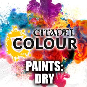 Paint - Dry