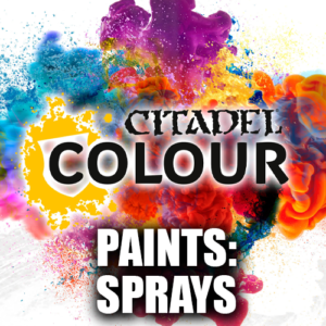 Paint - Spray
