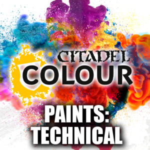 Paint - Technical