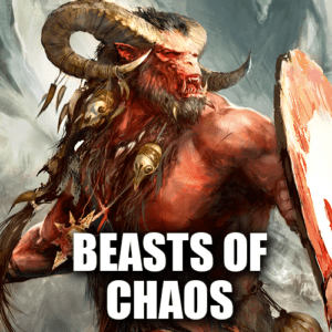 Beasts of Chaos