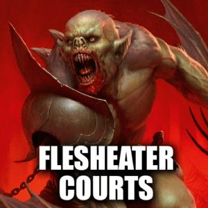 Flesheater Courts