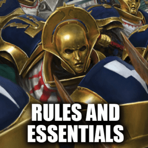 AOS Rules and Essentials