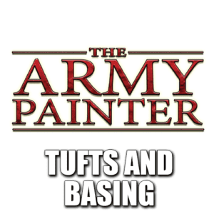 Tuffts and Basing