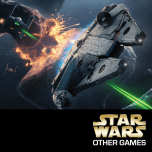 Star Wars Other Games
