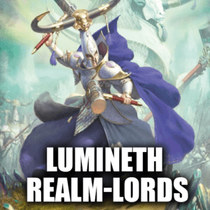 Lumineth Realm-Lords