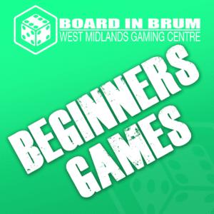Beginners Games