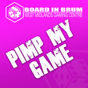Pimp My Game