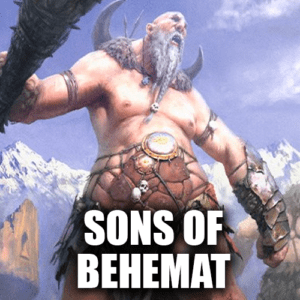 Sons of Behemat