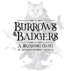 Burrows and Badgers